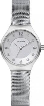 fashion наручные  женские часы Bering 14427-004. Коллекция Solar