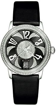 Blancpain Швейцарские наручные  женские часы Blancpain 3300-3555-52B
