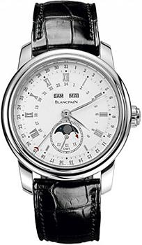 Blancpain Швейцарские наручные  мужские часы Blancpain 4276-3442A-55B