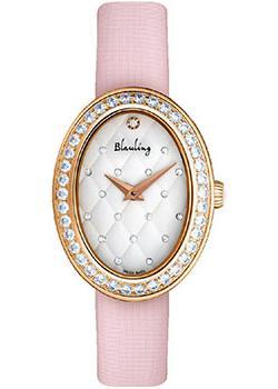 Швейцарские наручные  женские часы Blauling WB2901-03S. Коллекция Victoria