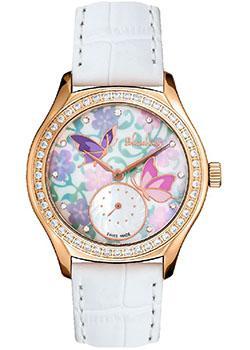 Швейцарские наручные  женские часы Blauling WB3110-03S. Коллекция Whisper