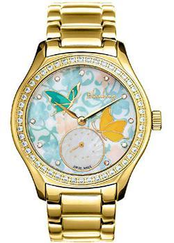 Швейцарские наручные  женские часы Blauling WB3110-05S. Коллекция Whisper