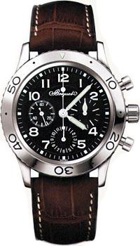 Швейцарские наручные  женские часы Breguet 3800ST-92-9W6