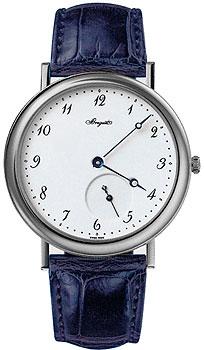 Швейцарские наручные  мужские часы Breguet 5140BB-29-9W6 Швейцарские наручные  мужские часы Breguet 5140BB-29-9W6