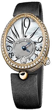 Швейцарские наручные  женские часы Breguet 8918BA-58-864D00D