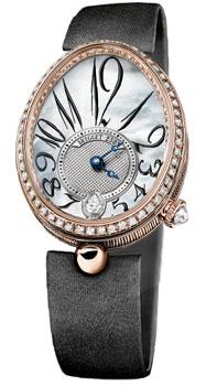 Швейцарские наручные  женские часы Breguet 8918BR-58-864D00D от Bestwatch.ru