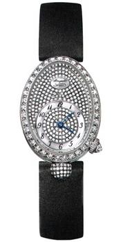 Breguet Швейцарские наручные  женские часы Breguet 8928BB-8D-844DD0D