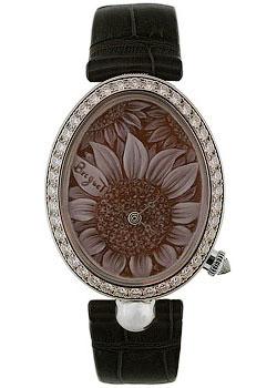 Breguet Швейцарские наручные  женские часы Breguet 8958BB-51-974D00D