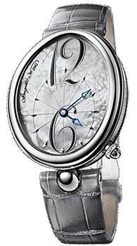 Швейцарские наручные  женские часы Breguet 8967ST-58-986 Швейцарские наручные  женские часы Breguet 8967ST-58-986