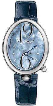 Швейцарские наручные  женские часы Breguet 8967ST-V8-986