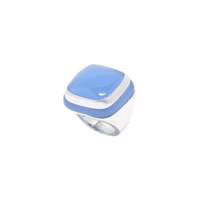 Серебряное кольцо  G9SO31A