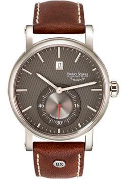 Наручные  мужские часы Bruno Sohnle 17-12165-841. Коллекция Taranis