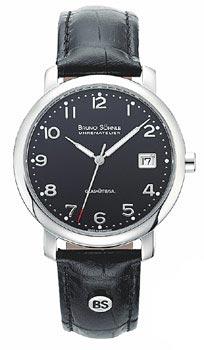 Наручные мужские часы Bruno Sohnle 17-13016-723. Коллекция Momento