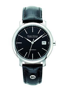 Наручные  мужские часы Bruno Sohnle 17-13016-741. Коллекция Momento от Bestwatch.ru