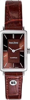 Наручные женские часы Bruno Sohnle 17-13025-445. Коллекция Rigoletto