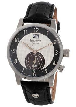 Наручные  мужские часы Bruno Sohnle 17-13043-771. Коллекция Milano