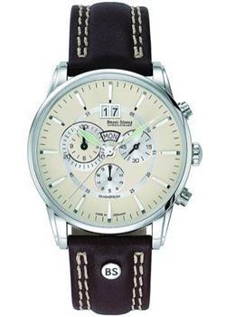 Наручные  мужские часы Bruno Sohnle 17-13054-141. Коллекция Atrium