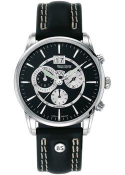 Наручные  мужские часы Bruno Sohnle 17-13054-741. Коллекция Atrium