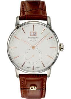Наручные  мужские часы Bruno Sohnle 17-13055-245. Коллекция Atrium