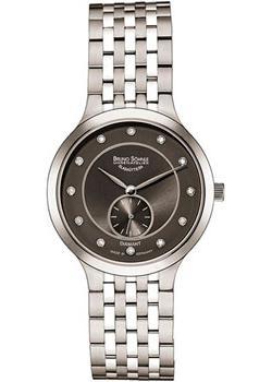 Наручные  женские часы Bruno Sohnle 17-13136-775. Коллекция Bravura