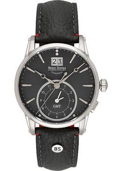 Наручные  женские часы Bruno Sohnle 17-13154-841. Коллекция Atrium
