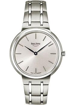 Наручные  женские часы Bruno Sohnle 17-13162-244MB. Коллекция Epona