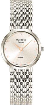 Наручные женские часы Bruno Sohnle 17-13169-256. Коллекция Nabucco