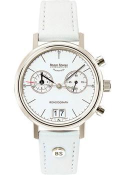 Наручные  женские часы Bruno Sohnle 17-13172-291. Коллекция Rondograph