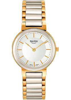 Наручные  женские часы Bruno Sohnle 17-23108-242MB. Коллекция Algebra