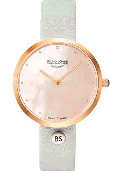 Наручные  женские часы Bruno Sohnle 17-23171-951. Коллекция Nofrit