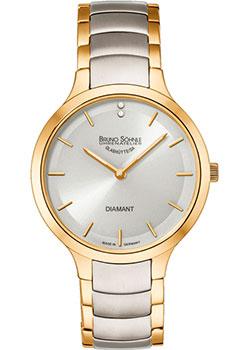 Наручные  женские часы Bruno Sohnle 17-23189-292MB. Коллекция Matera