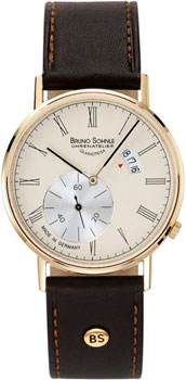 Наручные  мужские часы Bruno Sohnle 17-33053-131. Коллекция Rondo от Bestwatch.ru