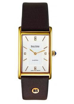Наручные  женские часы Bruno Sohnle 17-33092-241. Коллекция Mediane