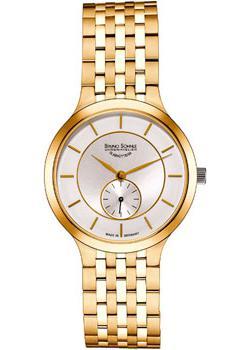 Наручные  женские часы Bruno Sohnle 17-33136-242MB. Коллекция Bravura