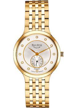 Наручные  женские часы Bruno Sohnle 17-33136-252MB. Коллекция Bravura