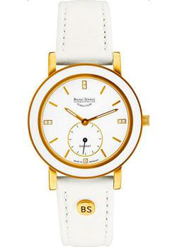 Наручные  женские часы Bruno Sohnle 17-33140-991. Коллекция Naturale