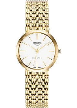 Наручные  женские часы Bruno Sohnle 17-33169-942MB. Коллекция Nabucco