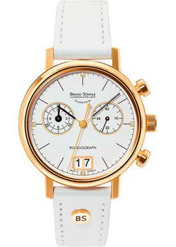 Наручные  женские часы Bruno Sohnle 17-33172-291. Коллекция Rondograph