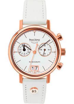 Наручные  женские часы Bruno Sohnle 17-53172-291. Коллекция Rondograph