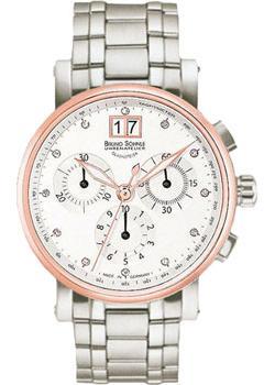 Наручные  женские часы Bruno Sohnle 17-63115-952MB. Коллекция Armida