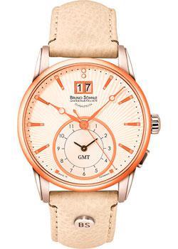 Наручные  женские часы Bruno Sohnle 17-63154-241. Коллекция Atrium