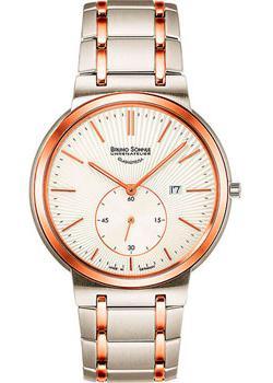 Наручные мужские часы Bruno Sohnle 17-63161-252MB. Коллекция Epona
