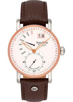 Наручные  женские часы Bruno Sohnle 17-63163-251. Коллекция Abavia