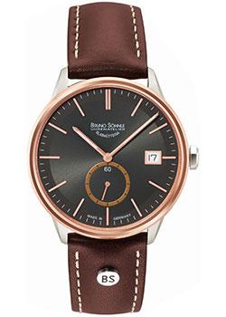 Наручные  женские часы Bruno Sohnle 17-63183-841. Коллекция Triest