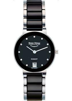 Наручные  женские часы Bruno Sohnle 17-73102-752MB. Коллекция Algebra