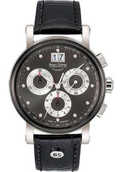 Наручные  женские часы Bruno Sohnle 17-73115-751. Коллекция Armida