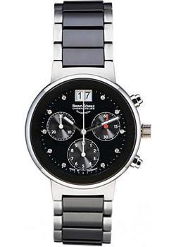 Наручные  женские часы Bruno Sohnle 17-73134-752MB. Коллекция Algebra