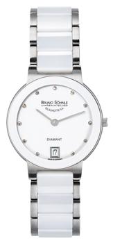 Наручные  женские часы Bruno Sohnle 17-93102-952MB. Коллекция Algebra
