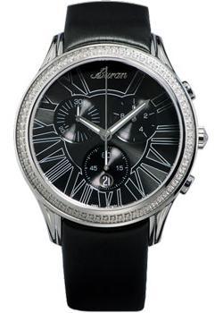 Швейцарские наручные  женские часы Buran B35_900_2_104_0. Коллекция Ladies