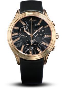 Швейцарские наручные  женские часы Buran B35_901_9_102_0. Коллекция Ladies
